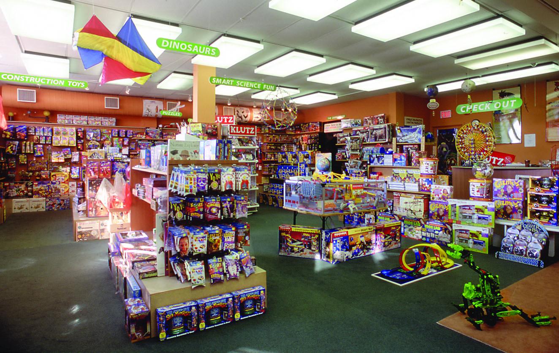 EfstonScience-Store-Kids