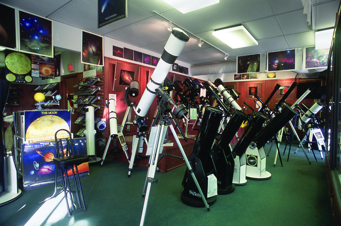 EfstonScience-Store-Telescopes