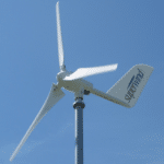 SUPERWIND Commercial Turbines