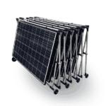 EXORAC Solar array