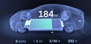 Second Life EV Lithium Batteries