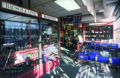 EfstonScience Store Binoculars